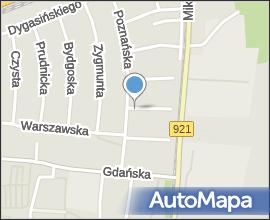 Zabrze Poznańska 17 24 03 2010 P3248523