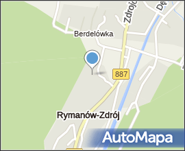 Zaklad Eskulap Rymanow-Zdroj