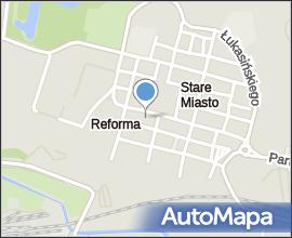 Zamosc Great Market panorama1