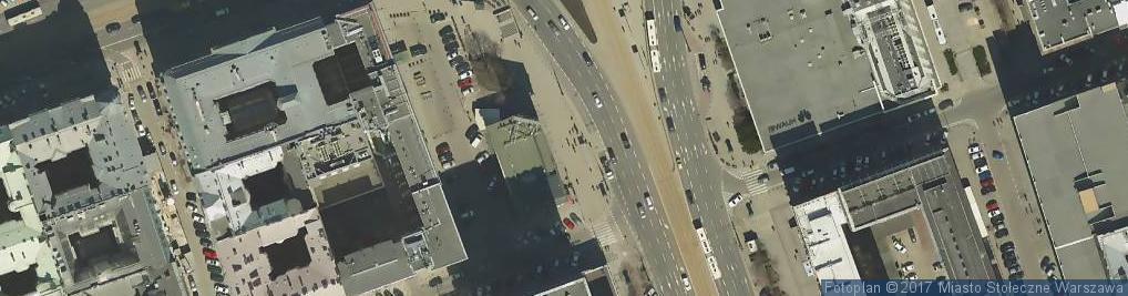 Zdjęcie satelitarne 1 Minute - Sklep