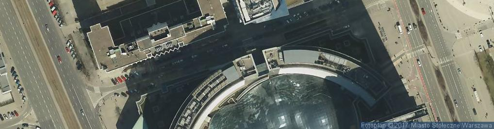 Zdjęcie satelitarne 4F - Sklep