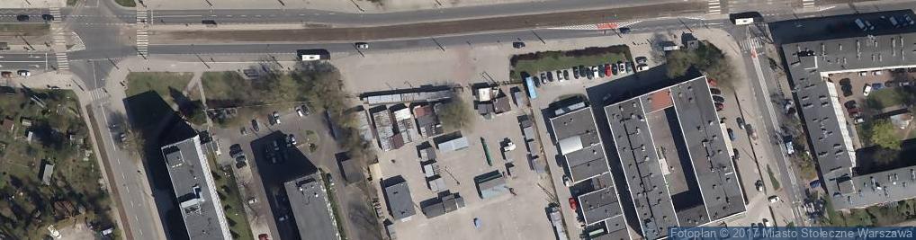 Zdjęcie satelitarne ABC