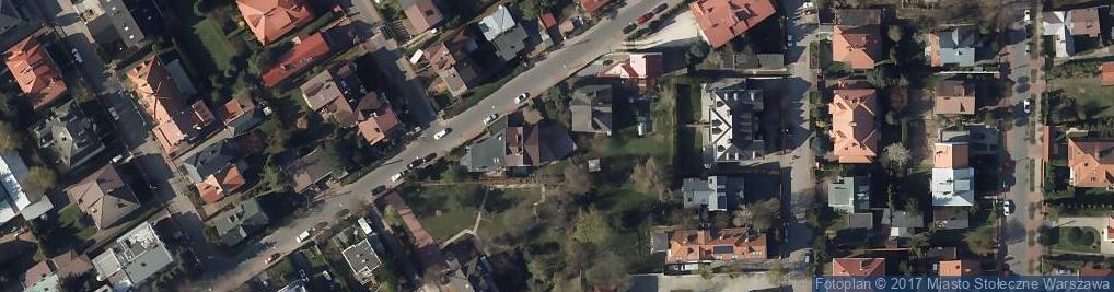 Zdjęcie satelitarne Andrzej Grzelec - Działalność Gospodarcza