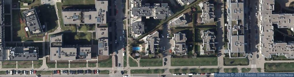 Zdjęcie satelitarne Grzegorz Majek - Działalność Gospodarcza
