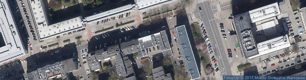 Zdjęcie satelitarne Krzysztof Latek Krzysztof Latek Investment