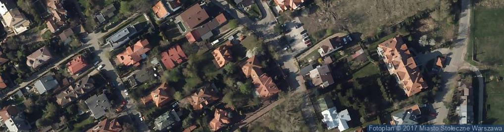 Zdjęcie satelitarne Mikucka Małgorzata Mikucki Władysław