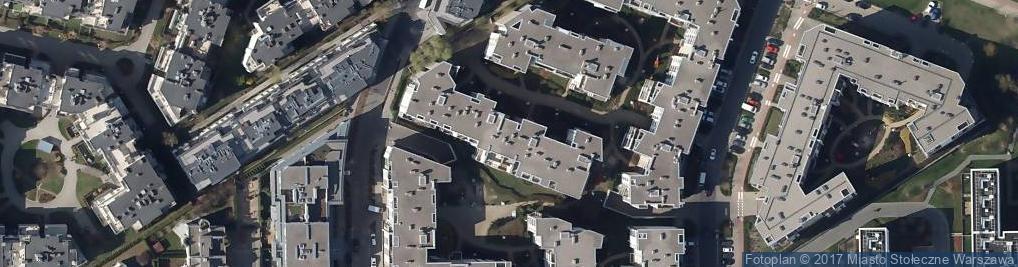 Zdjęcie satelitarne STB