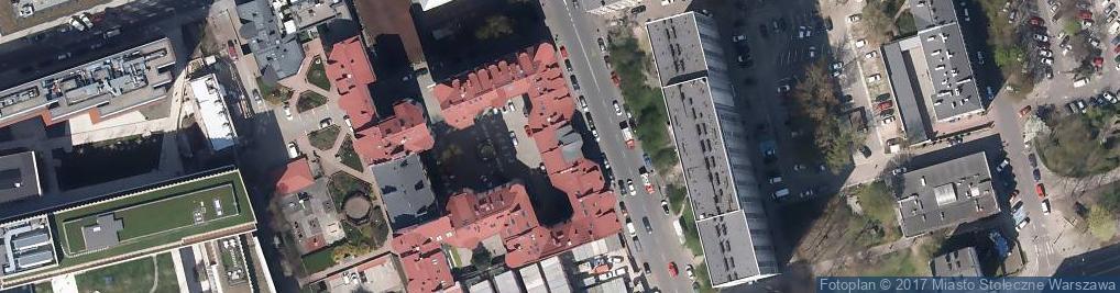 Zdjęcie satelitarne Sklep Numizmatyczny Niemczyk Paweł