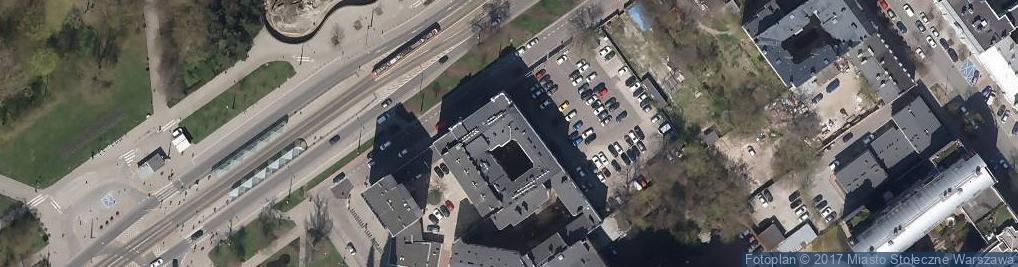 Zdjęcie satelitarne Restauracja Libańska Le Cedre