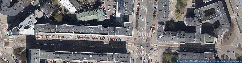 Zdjęcie satelitarne Mirosław Kartowicz - Wspólnik Spółki Cywilnej Arch-Con