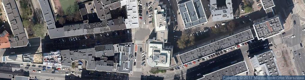 Zdjęcie satelitarne Strefa 24