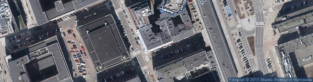 Zdjęcie satelitarne Bakpol
