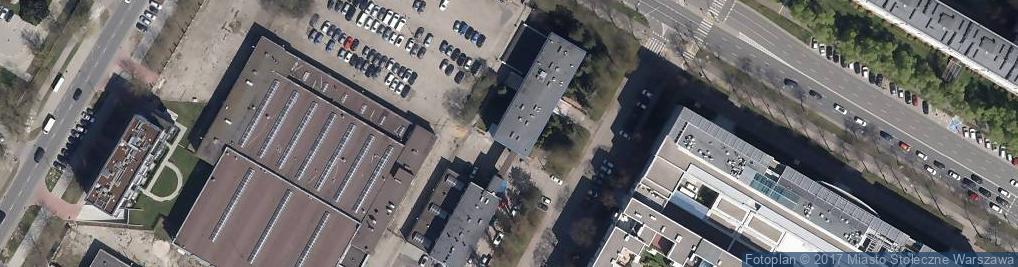 Zdjęcie satelitarne Markauto-Serwis - Pilichowski Marek