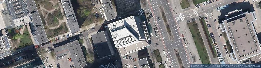 Zdjęcie satelitarne Bar '+One Bar' W Hotelu Intercontinental