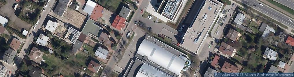 Zdjęcie satelitarne Bar
