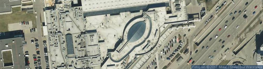 Zdjęcie satelitarne Bartek - Sklep dziecięcy