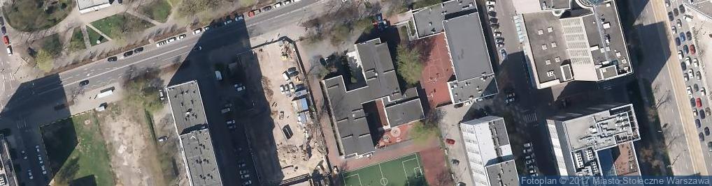 Zdjęcie satelitarne Orka