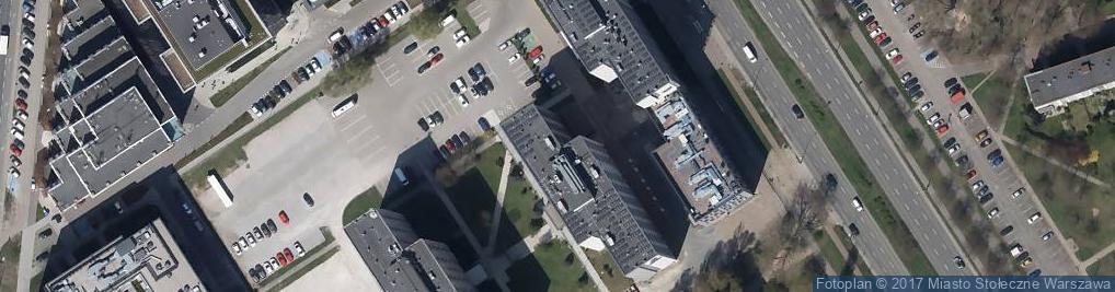 Zdjęcie satelitarne Portos ***