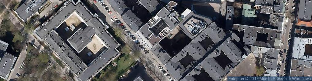 Zdjęcie satelitarne Fenix Group