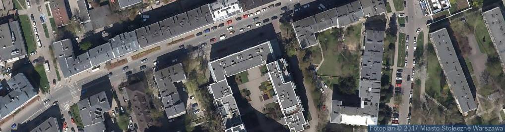 Zdjęcie satelitarne House Nieruchomości