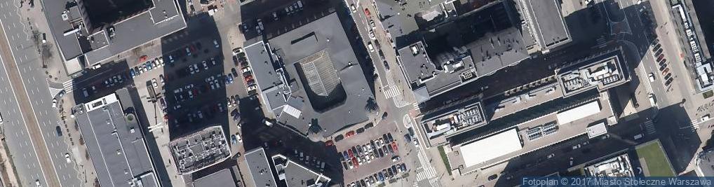 Zdjęcie satelitarne Biuro Rachunkowe Reditus Tax Ewa Zielińska, Małgorzata Jasińska