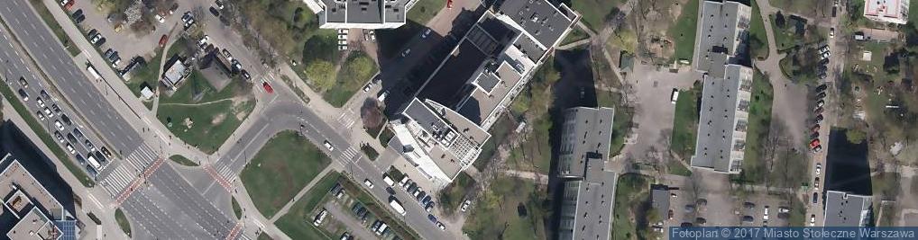 Zdjęcie satelitarne PKF BPO Consult Sp. z o.o. Sp.k.