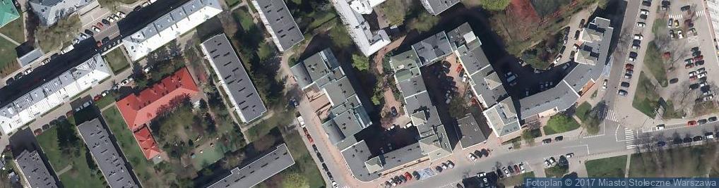 Zdjęcie satelitarne Eskom IT&eBusiness Solutions
