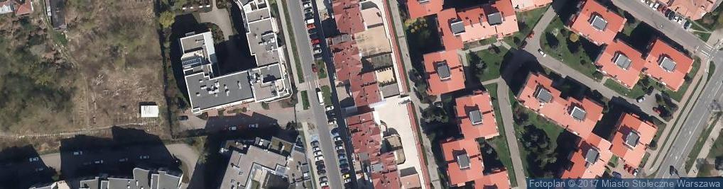 Zdjęcie satelitarne RP Telekom Trading Sp. z o.o.