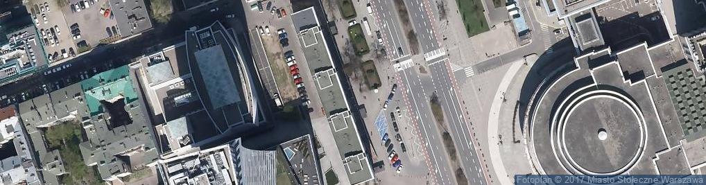 Zdjęcie satelitarne Bobby Burger - Restauracja