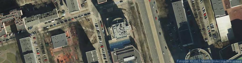 Zdjęcie satelitarne Alfa Management Company Am