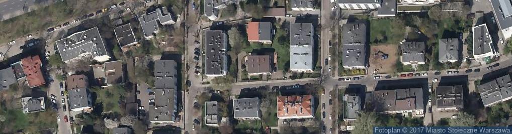 Zdjęcie satelitarne Archimed