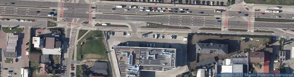 Zdjęcie satelitarne Argos