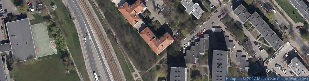 Zdjęcie satelitarne Deko DPS TWS