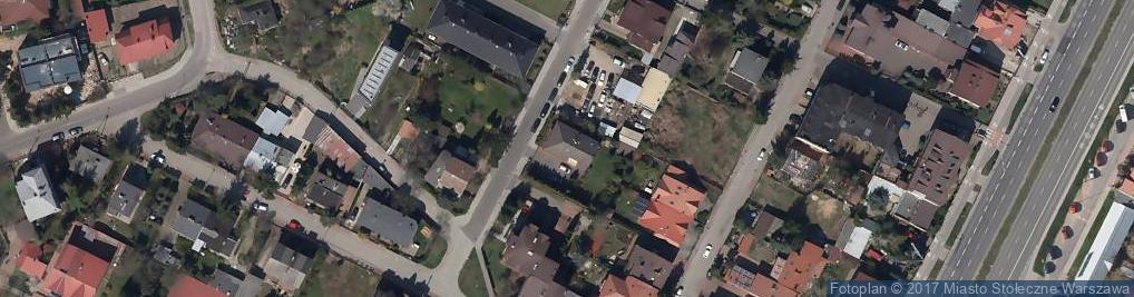 Zdjęcie satelitarne Dssi Dorota Szymczak