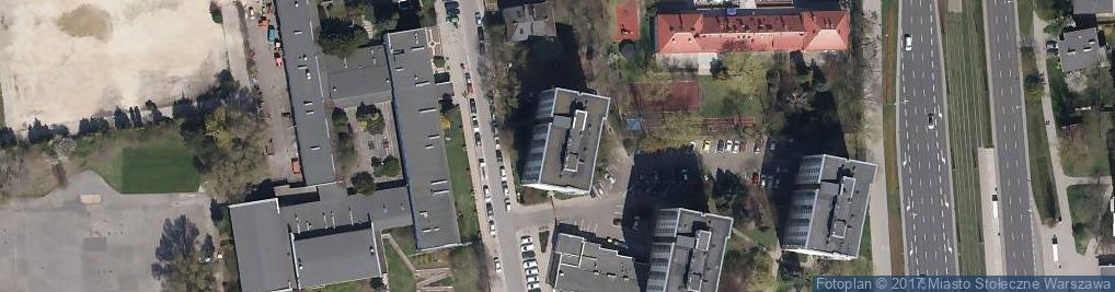 Zdjęcie satelitarne Grzegorz Bekierski - Działalność Gospodarcza