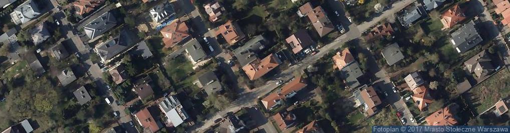 Zdjęcie satelitarne SEI