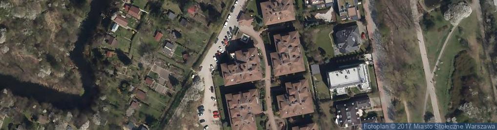 Zdjęcie satelitarne Shiraz III