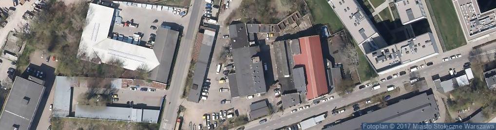 Zdjęcie satelitarne Jolimar Catering