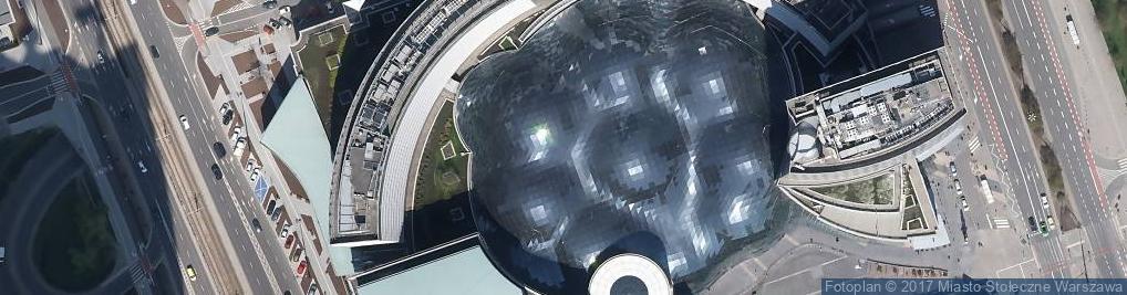 Zdjęcie satelitarne Crocs - Sklep