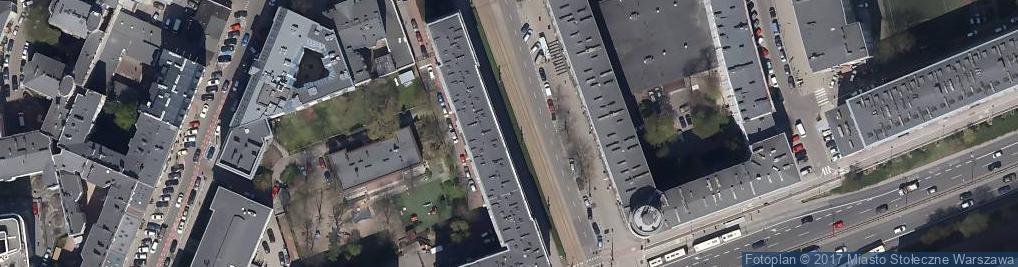Zdjęcie satelitarne Naleśnikarnia 'Lalka'