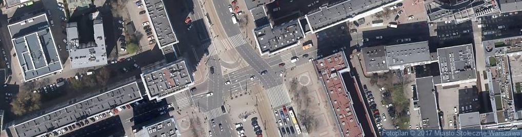 Zdjęcie satelitarne Automastershow