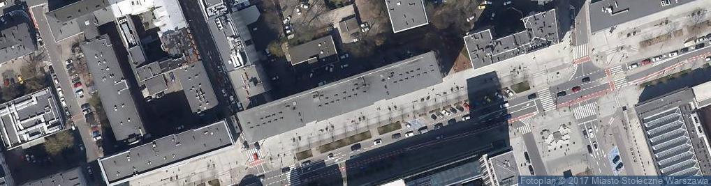 Zdjęcie satelitarne Daily Cafe - Kawiarnia