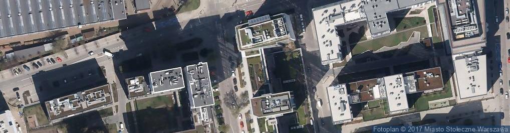 Zdjęcie satelitarne FRAC