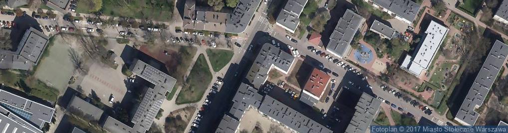 Zdjęcie satelitarne DENTAL CLASSIC