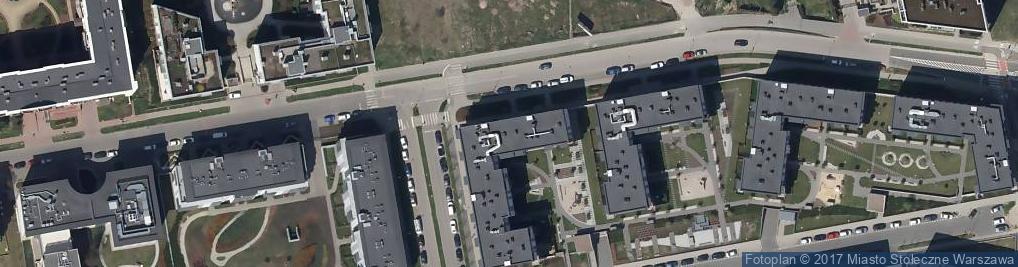 Zdjęcie satelitarne dr frank