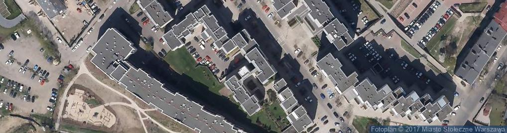 Zdjęcie satelitarne Gabinet Dentystyczny