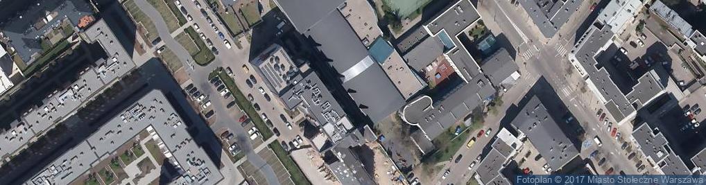 Zdjęcie satelitarne Gabinet stomatologiczny Ferreus