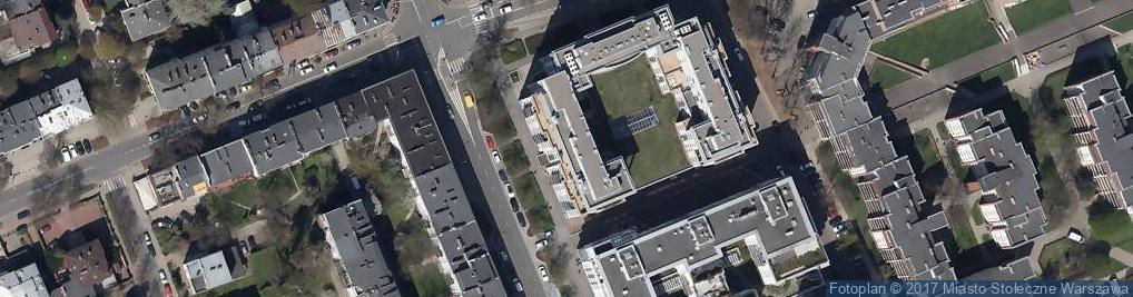 Zdjęcie satelitarne Komplet Przychodnia Stomatologiczna