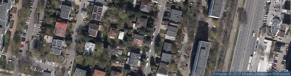 Zdjęcie satelitarne GoldCare