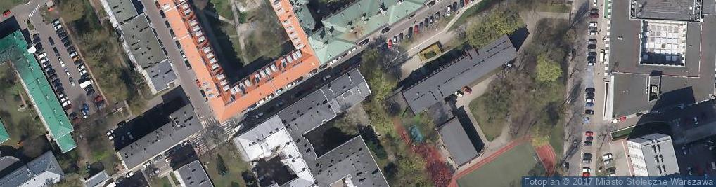 Zdjęcie satelitarne Ochrona informacji niejawnych i danych osobowych w firmie